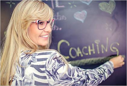 Cláudia Schulz - Coaching